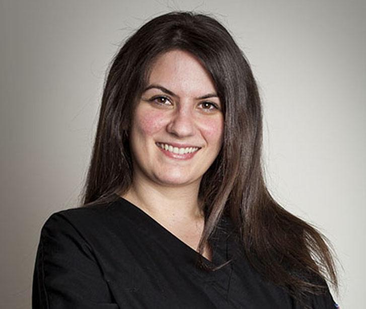 Doctora Lara García
